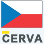 логотип Черва Чехия