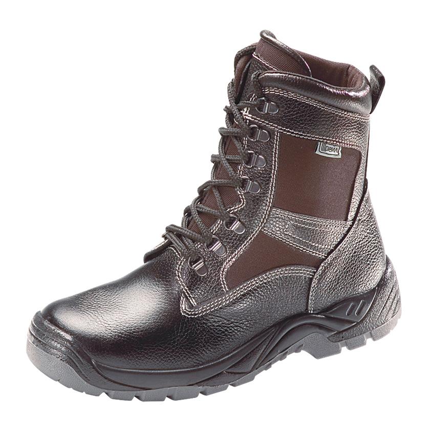 Ботинки Высокие Трейл Винтер
