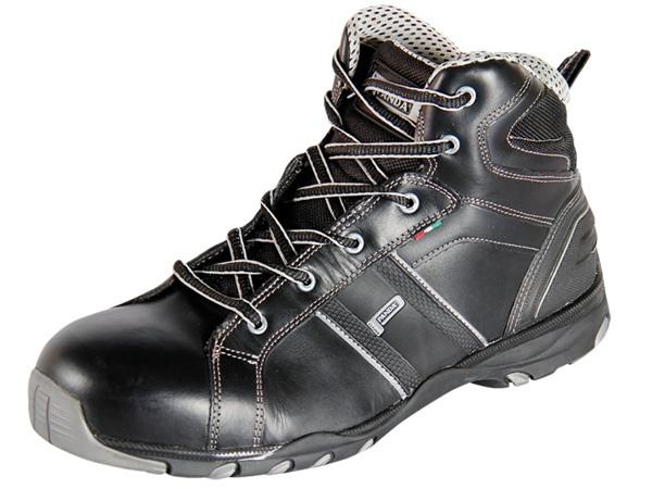 Купить Ботинки ZERO 1790 S3 SRB PANDA алюминий 200 Дж
