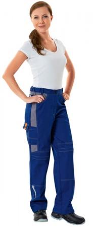 Женские рабочие брюки СПЕЦ . Уменьшенная фотография.