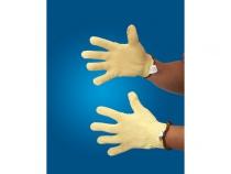Перчатки Ansell НЕПТУН стойкие к порезам, покрытие Kevlar. Уменьшенная фотография.