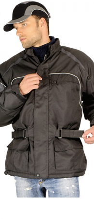 Куртка утепленная ТЕРЕК CERVA. Уменьшенная фотография.