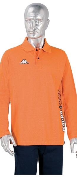 Рубашка модель 8004-o