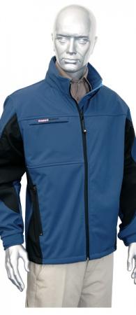 Куртка модель 8051-B. Уменьшенная фотография.