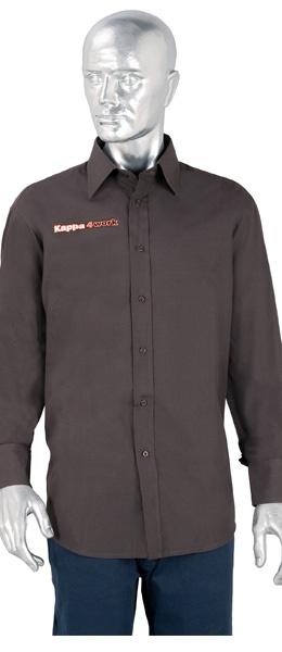 Рубашка модель 8009