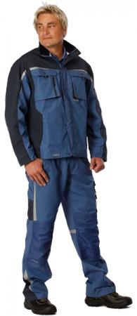Куртка рабочая АЛЛИН. Уменьшенная фотография.