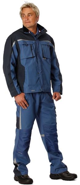 Куртка рабочая АЛЛИН