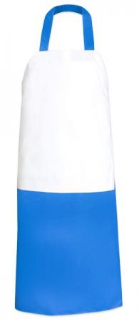 Фартук морозостойкий модель 203LUX . Уменьшенная фотография.