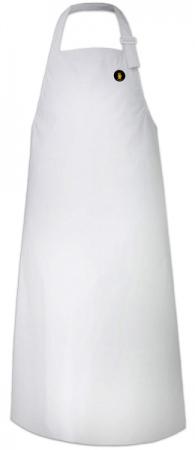 Фартук защитный ПУ полиуретан модель 108PY. Уменьшенная фотография.