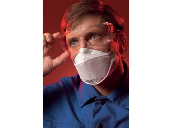 Купить Респиратор от пыли и аэрозолей 3M 9310