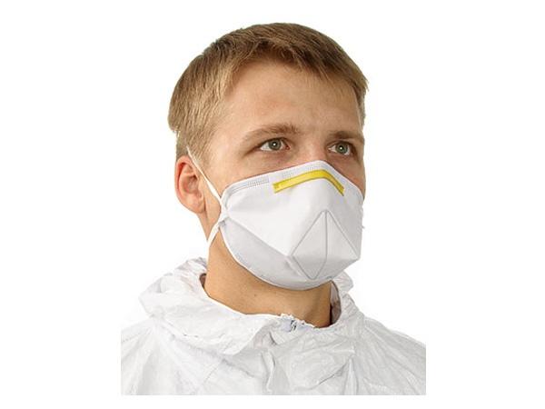 Купить Респиратор от пыли и аэрозолей 3M K101