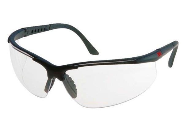 Купить Очки прозрачные 3M-2750 Премиум