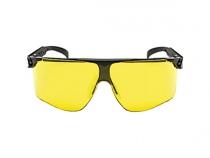 Очки 3M Peltor Максим желтого цвета. Уменьшенная фотография.