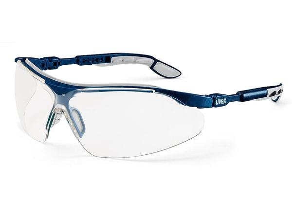 Купить Очки Uvex i-vo 9160-085 Линзы прозрачная 2-1,2