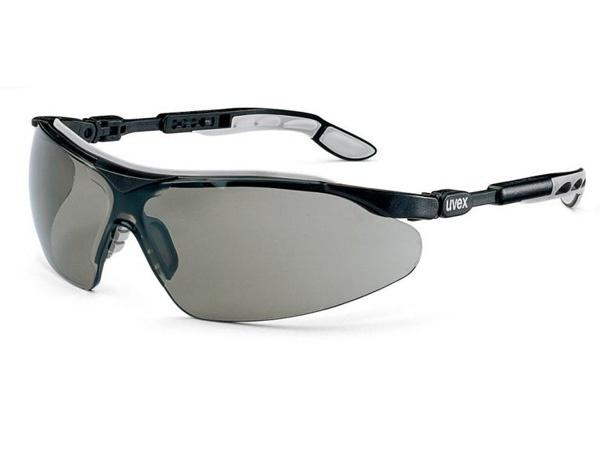 Купить Защитные очки Uvex i-vo 9160-076 серые 5-2,5