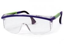 Открытые защитные очки Астроспек Uvex 9168-025. Уменьшенная фотография.