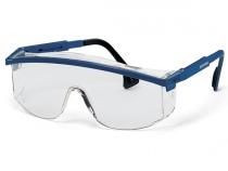Очки защитные Астроспек Uvex 9168-265 прозрачные. Уменьшенная фотография.