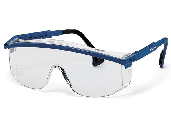 Купить Очки защитные Астроспек Uvex 9168-265 прозрачные
