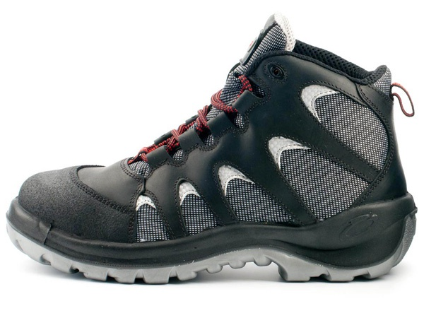 Купить Ботинки PANDA ТОП ТРЕККИНГ 89572 S3