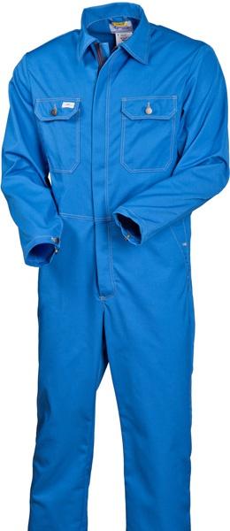 Рабочий комбинезон синий 830-FAS-12 ХБ
