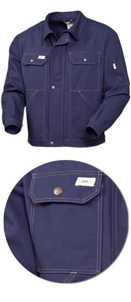 Скандинавские рабочие куртки SWW