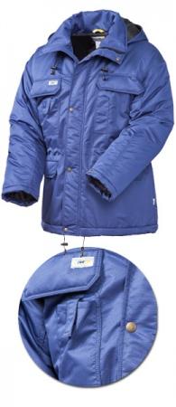 Куртка зимняя SWW модель 4398A-16. Уменьшенная фотография.