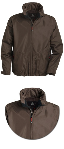 Мужская куртка - ветровка Шелл модель 1425
