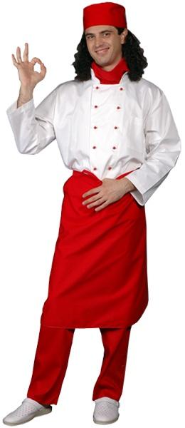 Куртка поварская белая мод.0196-wr