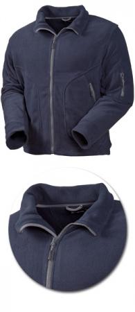 Мужская флисовая куртка Acode модель 1411. Уменьшенная фотография.