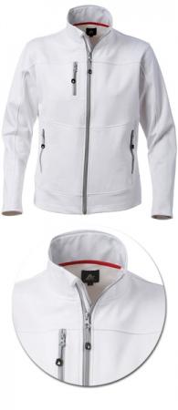 Женские куртки  Acode 1741 пауэршелл в ассортименте . Уменьшенная фотография.