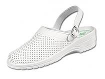Туфли САБО для медицинских работников. Уменьшенная фотография.