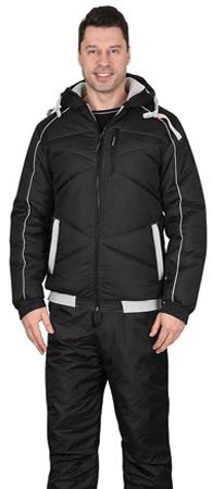 Скандинавская спецодежда куртки утепленные SWW . Уменьшенная фотография.