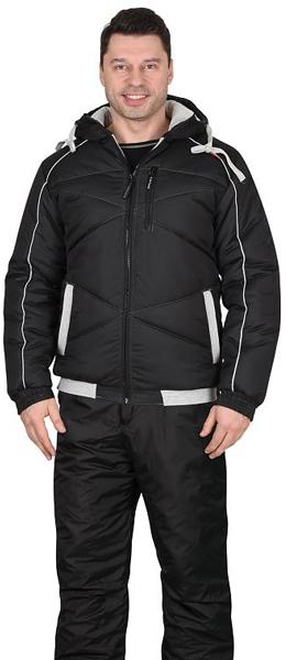 Скандинавская спецодежда куртки утепленные SWW