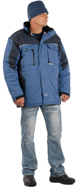 Стильные куртки в коллекциях CERVA