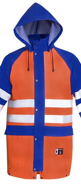 Куртка сигнальная влагозащитная PROS