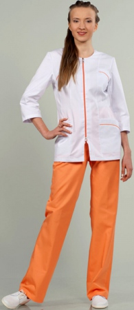 Оранжевый! Оригинальная модель от Камеи 882 . Уменьшенная фотография.