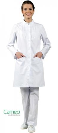 Женский медицинский халат Камея модель 909 Сатори. Уменьшенная фотография.