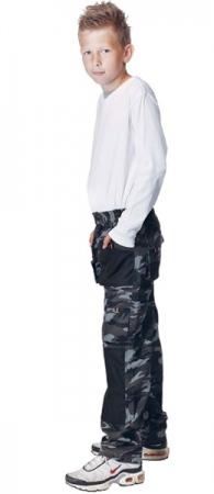 Детские брюки CERVA ЭМЕРТОН . Уменьшенная фотография.
