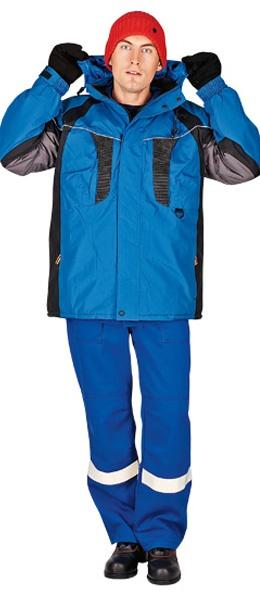 Куртка НАЙАЛА отличная защита от ветра