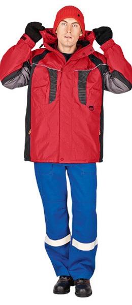 фотография куртки Найала Черва модель-3