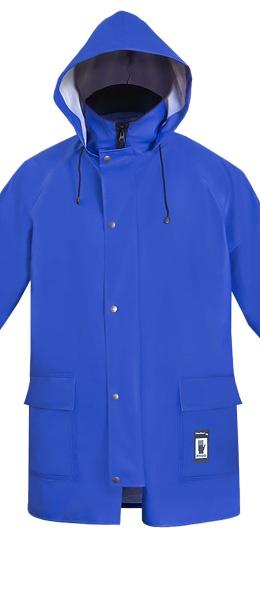 Куртка непромокаемая PROS-103 ПВХ-Полиэфир