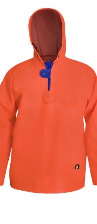 Куртка штормовая Экстрим PROS-1044 непромокаемая. Уменьшенная фотография.