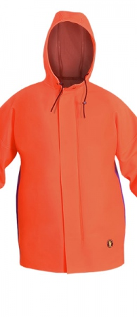 Куртка штормовая Экстрим PROS-1055 влагозащитная. Уменьшенная фотография.