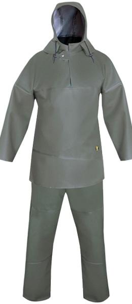 Костюм для пескоструйщика PROS-044 влагозащтный