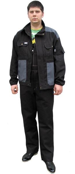 Летняя рабочая куртка для ИТР 472CY-90-56