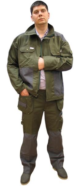 Куртка для ИТР модель 472CY на заказ