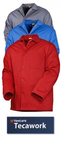 Куртки для промышленной стирки пошив на заказ. Уменьшенная фотография.
