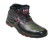 Зимние ботинки Фаворит натуральный мех. Уменьшенная фотография.