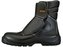 Ботинки МАКРАНЖЕР для металлурга и сварщика. Уменьшенная фотография.