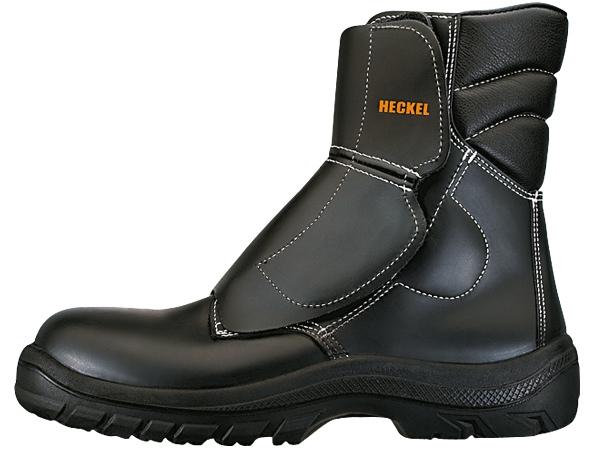 Купить Ботинки МАКРАНЖЕР для металлурга и сварщика
